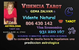 Vidente Natural Gema Zalvan