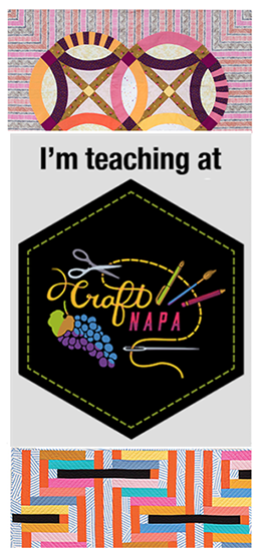 CRAFT NAPA! Jan 11-14, 2018