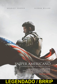 Assistir Sniper Americano Legendado 2014