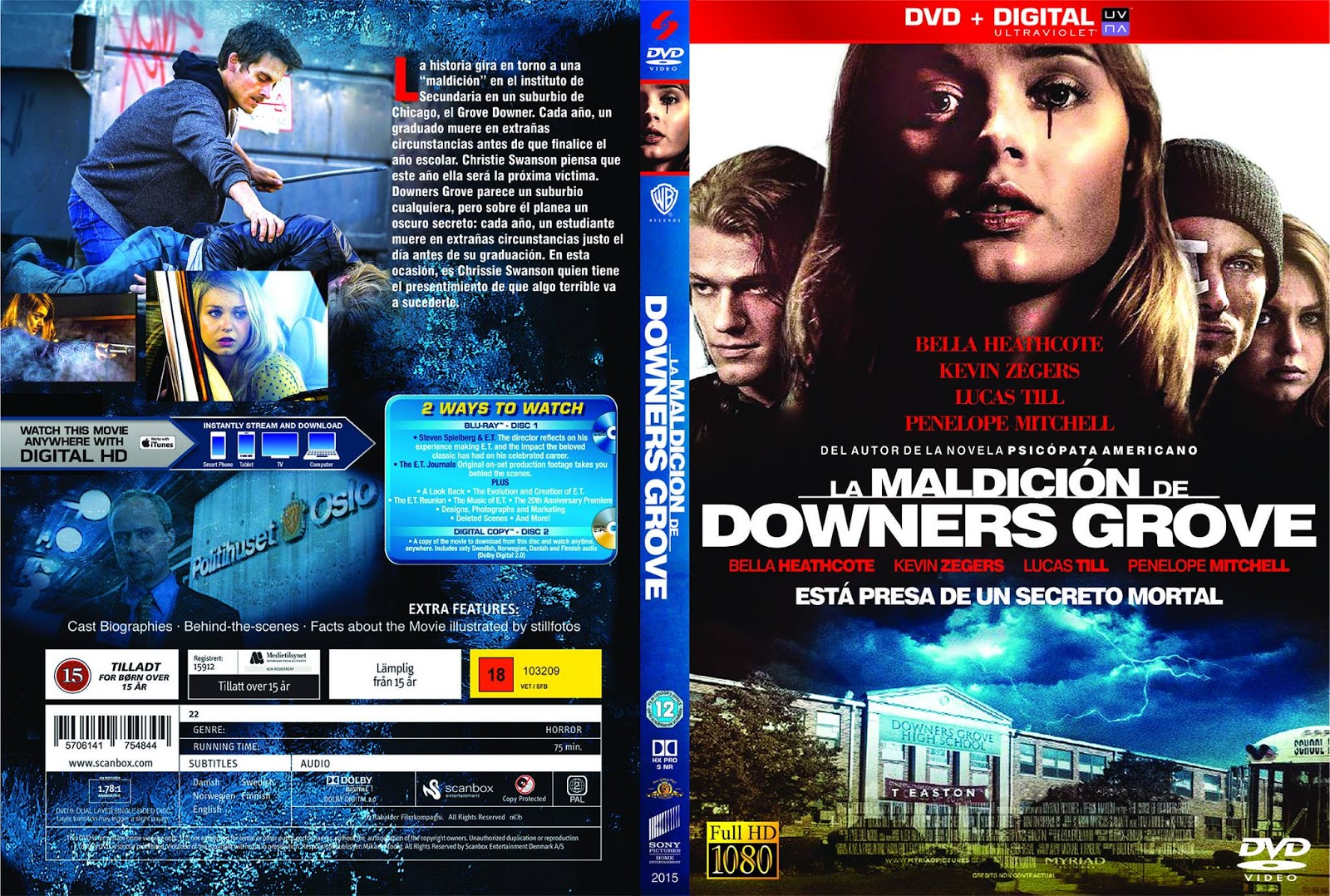downers grove Downers grove [michael hornburg] on amazoncom free shipping on qualifying offers downers grove is the haunting and tender story of chrissie swanson, a paranoid high school senior for.