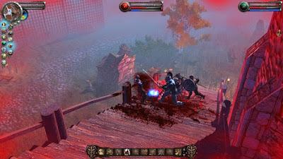 Legends of Dawn-SKIDROW Terbaru 2015 screenshot 3