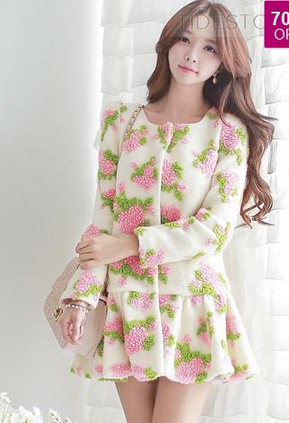 flower-coat