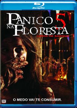 Baixar Pânico Na Floresta 5 Bluray 720p e 1080p Dual Áudio Torrent