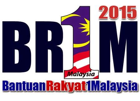 Cara Buat Rayuan Untuk BR1M 2015