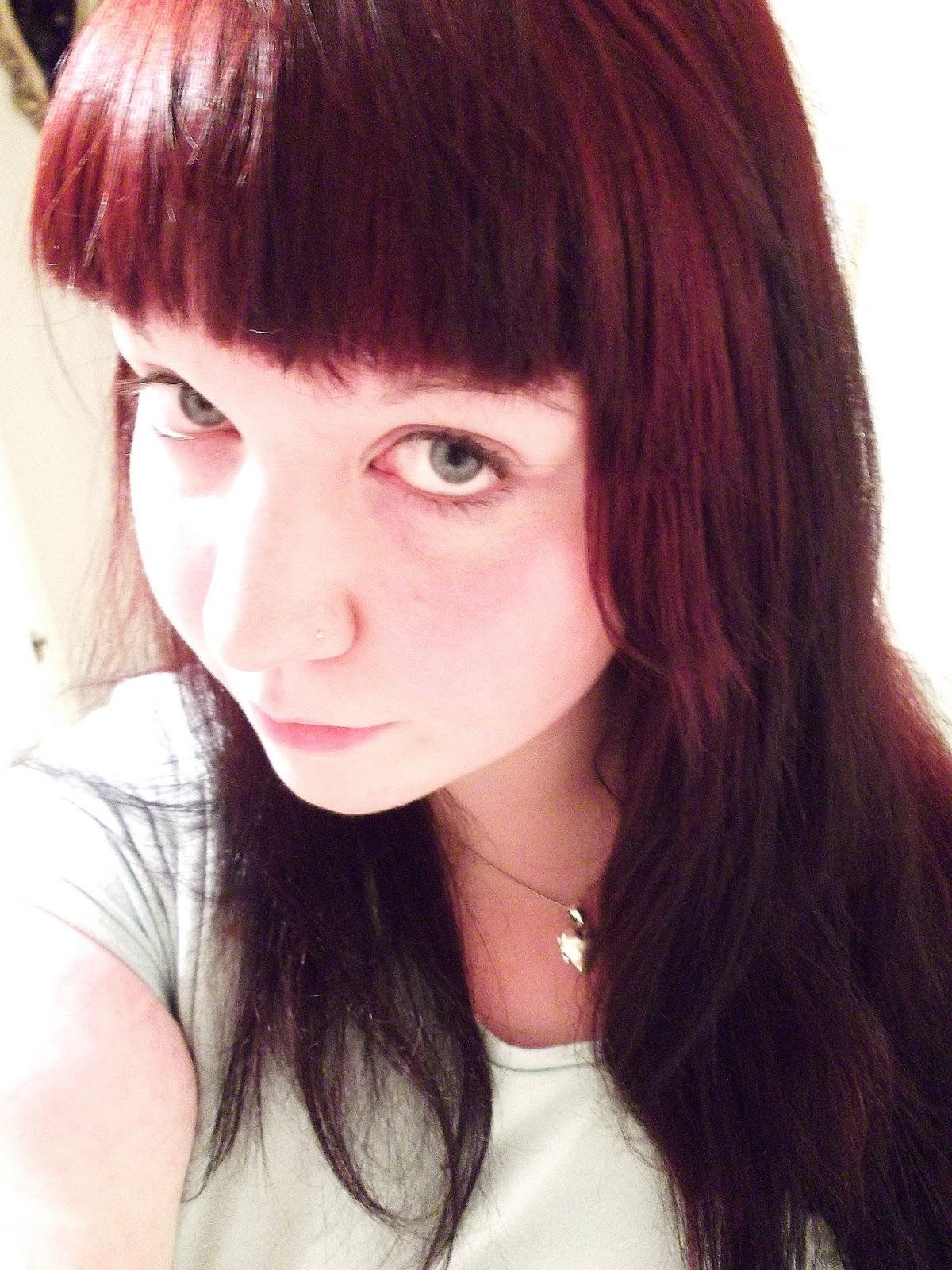 Cherry Coke Brown Hair Color Sallys Dark Brown Hairs Photo | Dark ...