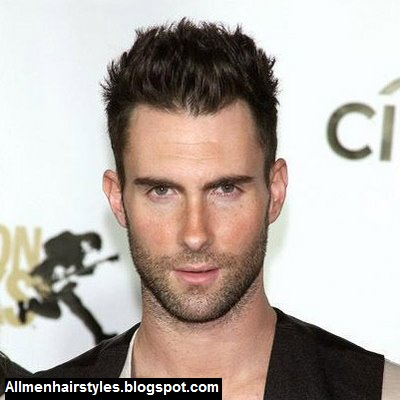 Cool Spiky Hairstyles for Men