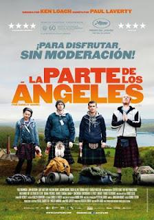 La parte de los angeles (2012)