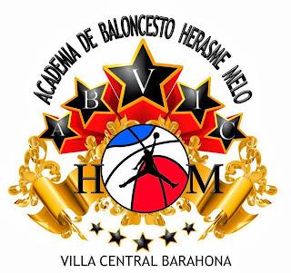 """Academia De Baloncesto Herasme Melo """"Villa Central Barahona"""""""