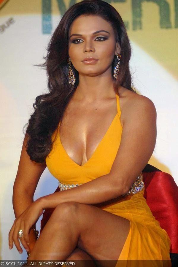 Rakhi Sawant Hot Bikini
