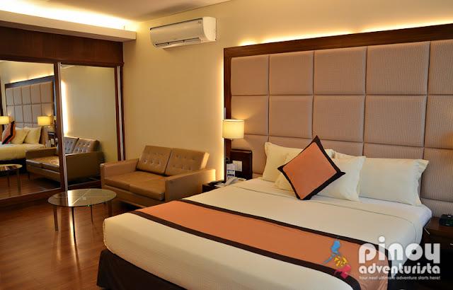 SanTomas Suites Batangas Hotels