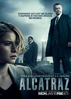 Baixar Alcatraz - 1ª Temporada Download Grátis