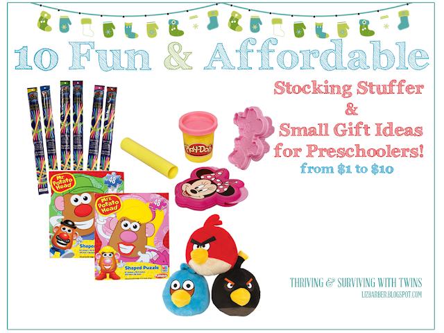 10 stocking stuffer ideas for preschoolers pic