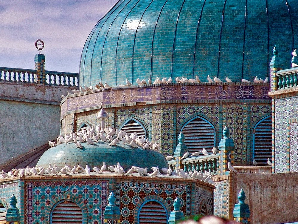 Картинки по запросу afghanistan blue mosque