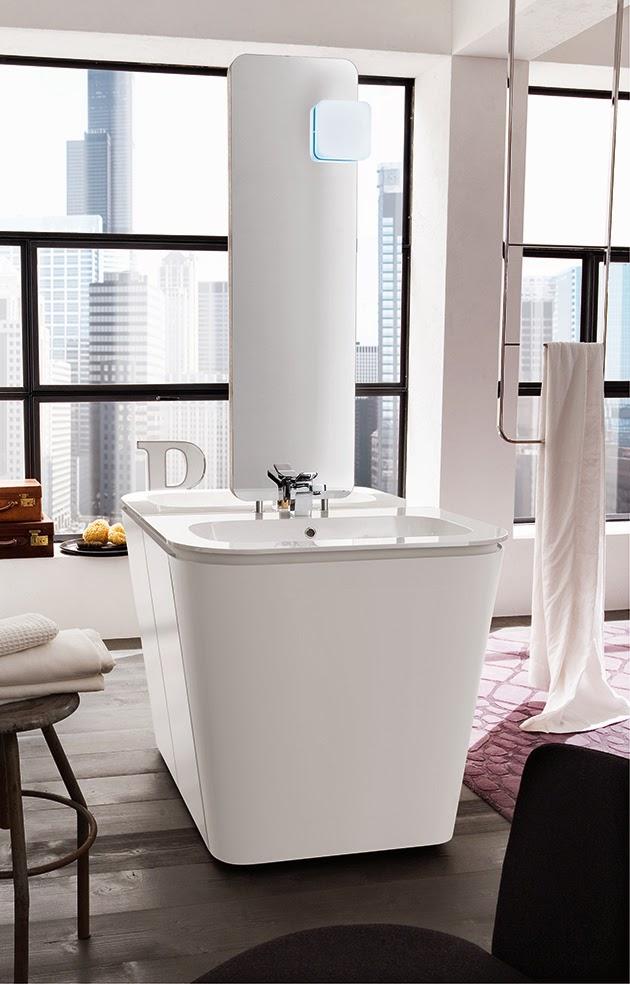 Consigli per la casa e l 39 arredamento bagno in centro for G m bagno di giuntini massimo