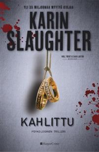 Karin Slaughter  Kahlittu
