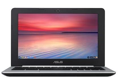 Asus 11.6-Inch C200 Chromebook in Amazon