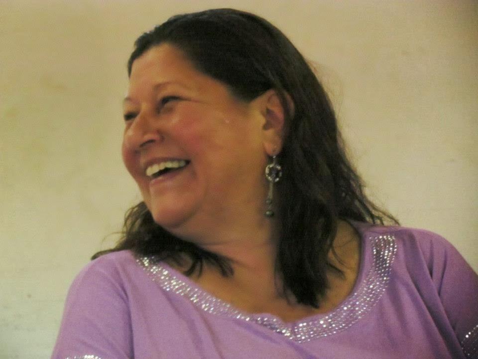 Mãe Marcia Pinho de Yemanjá