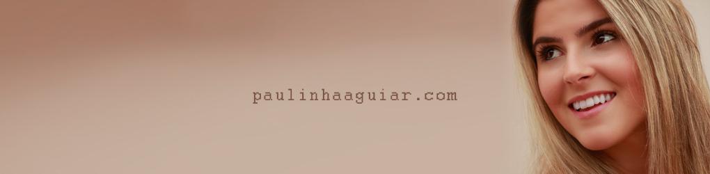 paulinhaaguiar.com