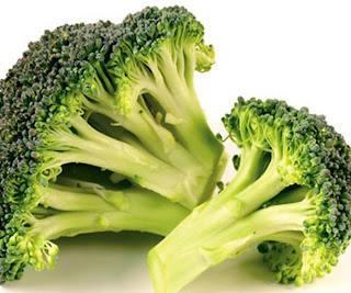 Porque debes de comer brócoli