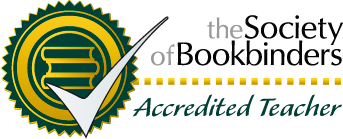 Society of Bookbinders.