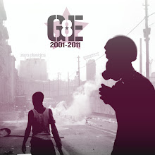 "Zero Plastica NEW HIT: ""Ge8"""