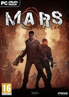 Download Mars: War Logs PC PROPHET
