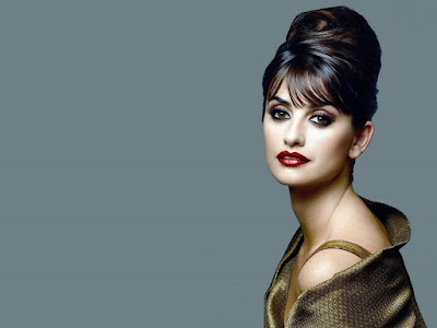 Penelope Cruz High Definition Wallpaper