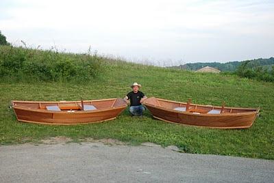 James: Wooden Boat Plans Pram How to Building Plans