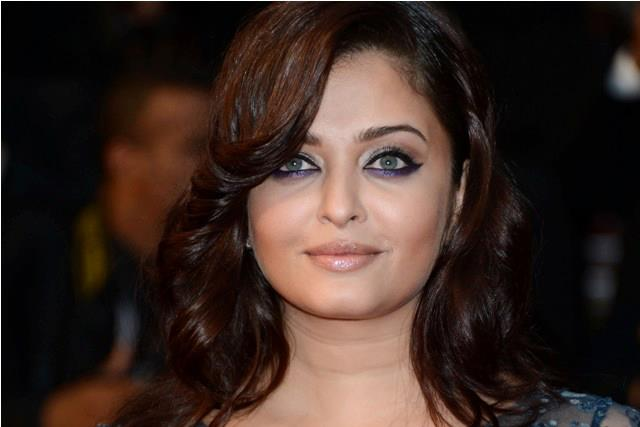 Aishwarya Rai Cannes makeup