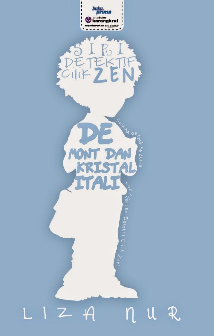 Detektif Cilik Zen I