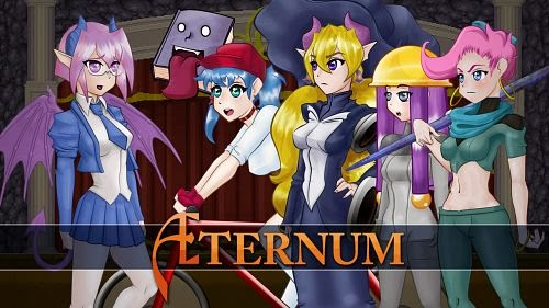 Aeternum v2.0.1