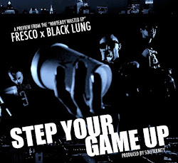 "Whiteboy Wasted EP Preview: Fresco & Black Lung - ""Step Your Game Up"" Trailer"