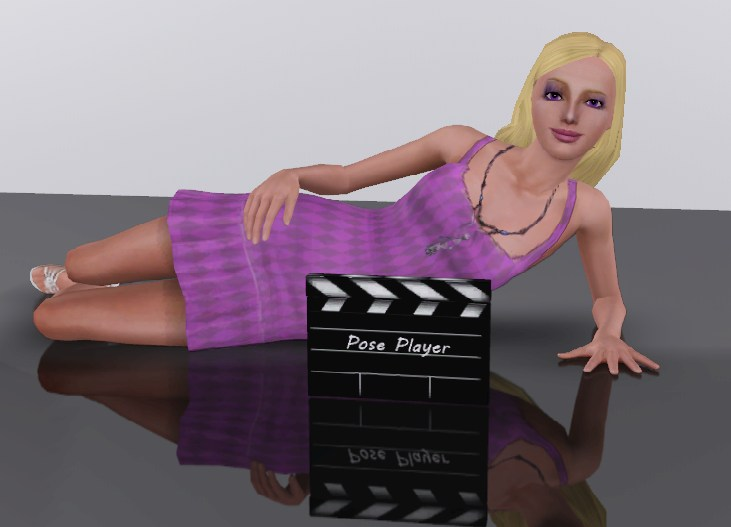 pose player sims 3 descargar