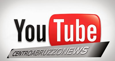 CENTROABRUZZONEWS CANALE SU YOUTUBE