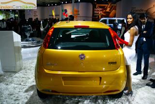New Car 2011 India-1