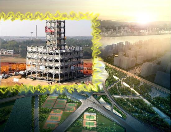 Новейшие технологии строительства отеля