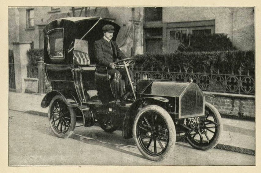 vintage photos of early american automobiles from the 1900s vintage everyday