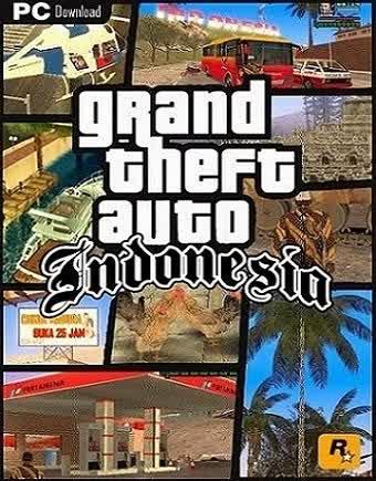 Free Download GTA San Andreas Full MOD Indonesia Terbaru 2016 | Mahrus ...