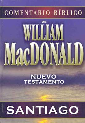 William MacDonald-Comentario Bíblico-Nuevo Testamento-Santiago-