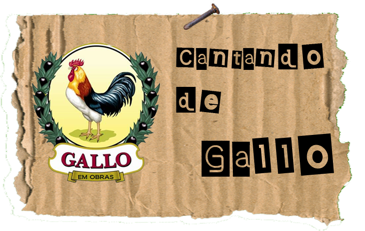 Cantando de Gallo