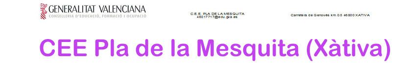 CEE Pla de la Mesquita (Xàtiva)