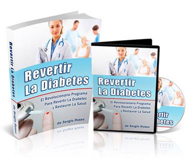 revertir la diabetes sergio russo libro Revertir La Diabetes   Sergio Russo [Libro]