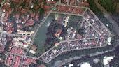 Map Sektor Safir RT 12 Perum.Permata Depok