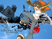 #20 Air Gear Wallpaper