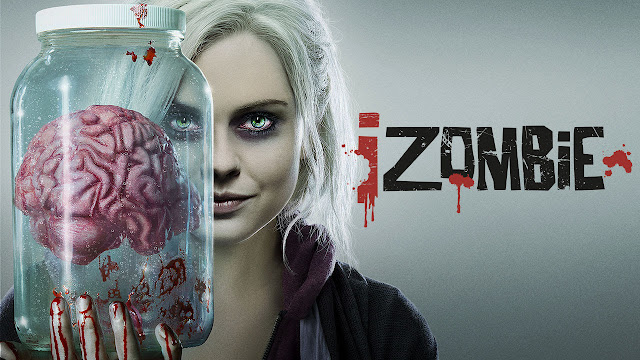 iZombie, Season 1 streaming on @Netflix #streamteam