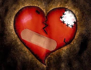 Você pode salvar seu coração!!!