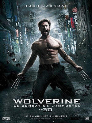 Regarder Wolverine en Film Gratuit Streaming - Film Streaming