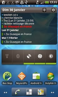 Pure Calendar widget Android APK Full Version Pro Free Download