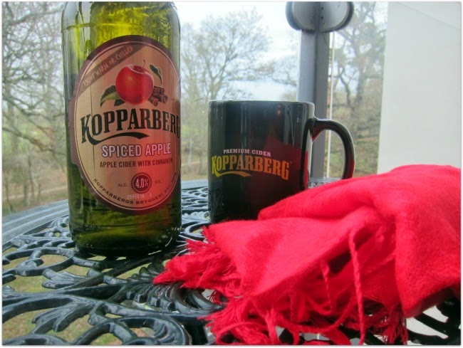 Kopparberg Spiced Apple