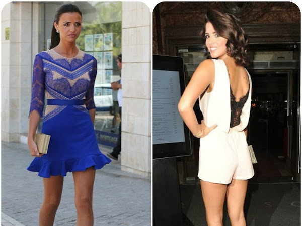 Style Crush: Lucy Mecklenburgh